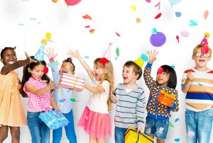 how to plan a birthday party