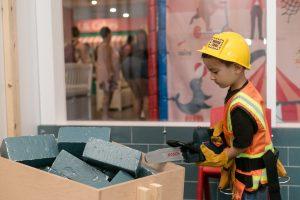 Arcadia Kid's Fun Museum Grand Opening